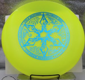 Daredevil Ultimate Disc, Frost