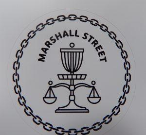 New MSt Scale in Chain Sticker