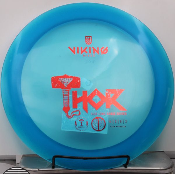 Viking Air Thor