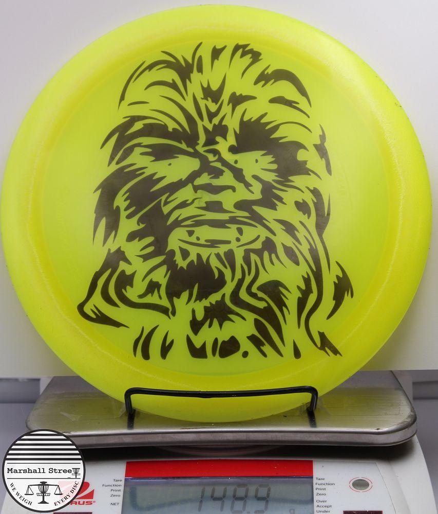 Blizzard Beast Chewbacca