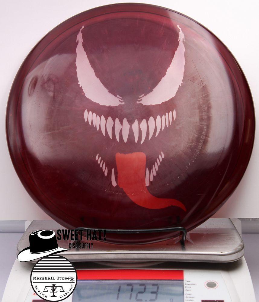 Prodigy PA3, 750 Venom