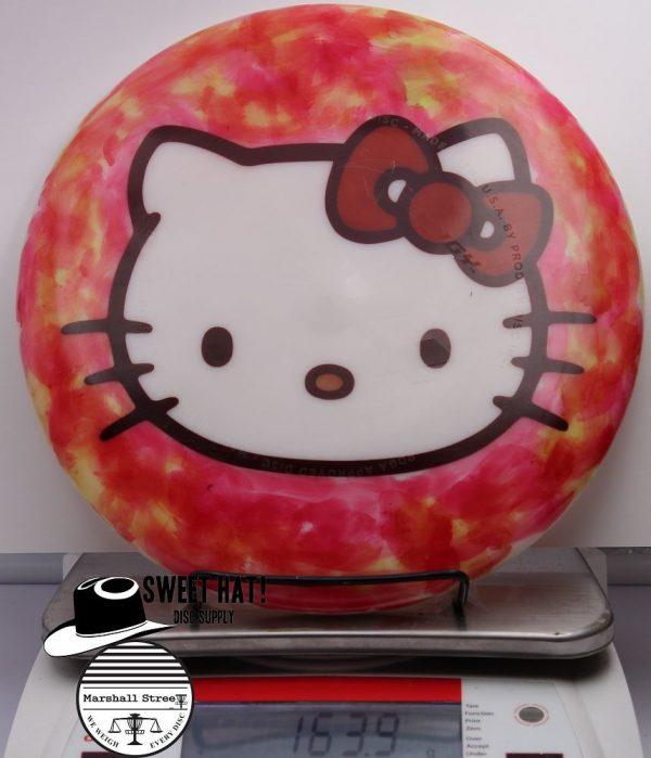 Prodigy PA4, 400g Hello Kitty