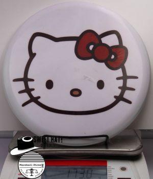 Star Aviar3, Hello Kitty Goob
