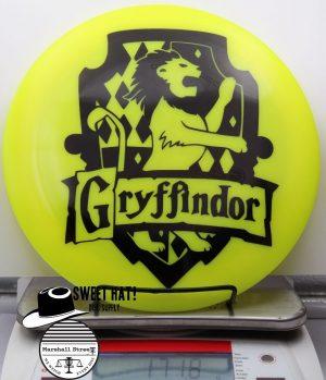 Lucid Defender, Gryffindor