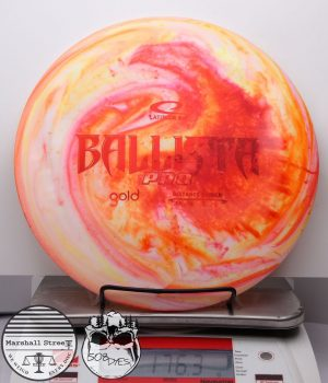 Gold Ballista Pro 508 Tie-Dye