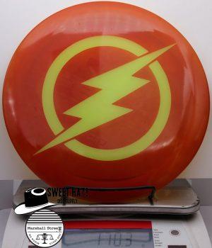 Lucid Felon The Flash