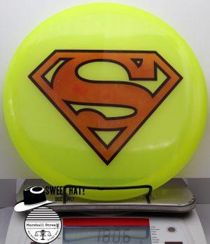 Lucid EMac Truth Superman