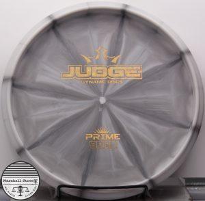 Prime Burst Judge,BottomStamp