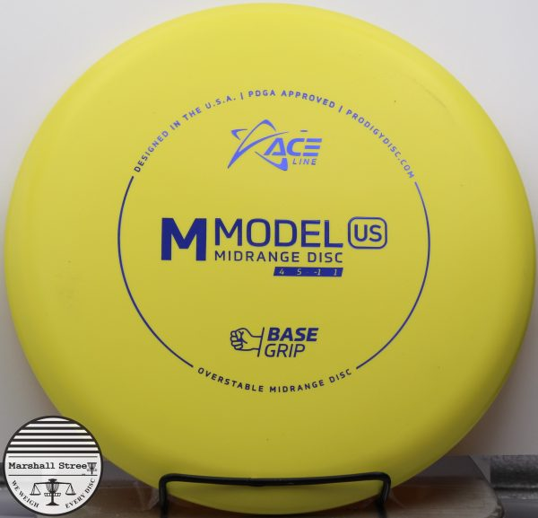 Base Grip M Model US