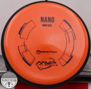 Neutron Nano Mini