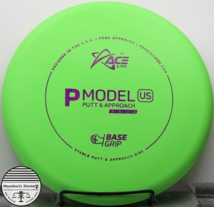 Base Grip P Model US
