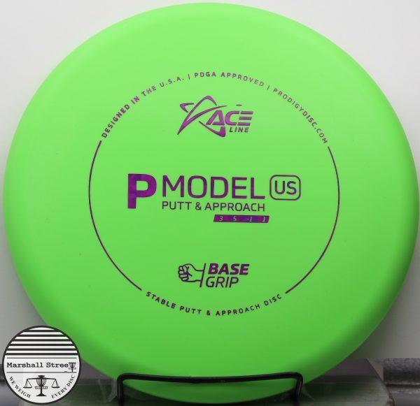Base Grip P Model US