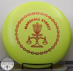 Tournament Shield, MSt Scales