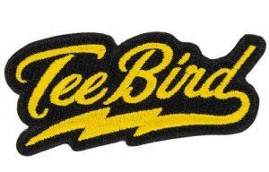 Innova TeeBird Patch