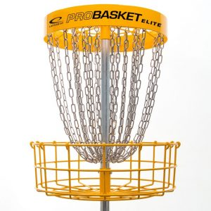 Latitude 64 Elite Basket