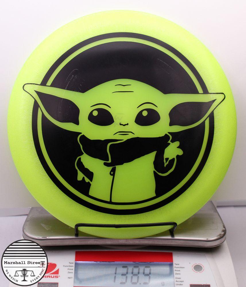 Blizzard Destroyer Baby Yoda