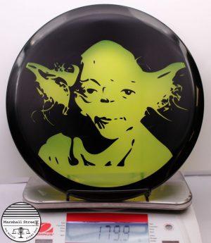 Champion Roc3, Yoda