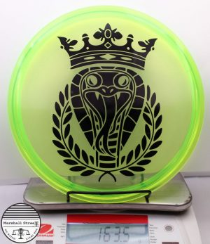 Champion Roc3 King Cobra