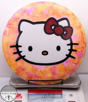 Star RocX3 Hello Kitty
