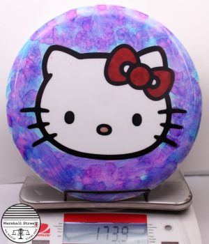Star Aviar3 Hello Kitty