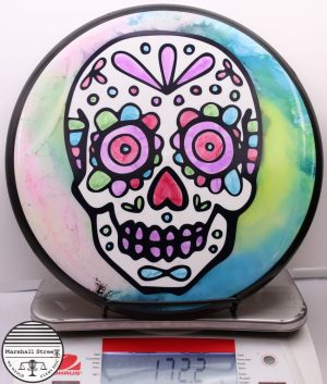 Neutron Vertex Sugar Skull