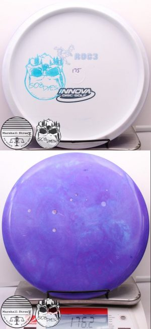 Star Roc3 508 Purple Planet