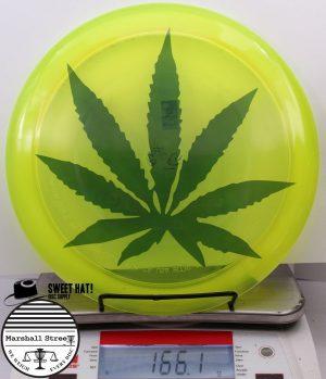 C-Line PDX, Pot Leaf