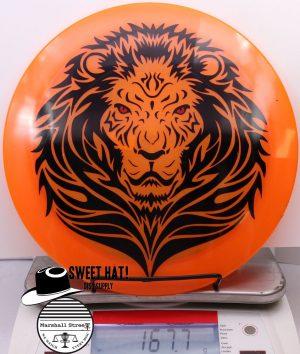 Champion Shryke Lion