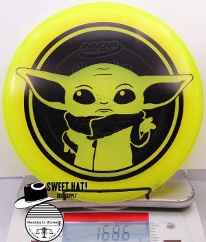 Champion Krait PM4X Baby Yoda