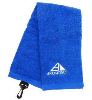 Axiom Tri-Fold Towel