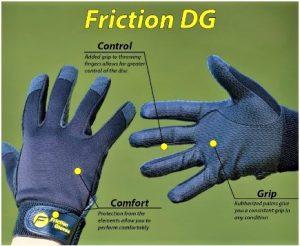 Friction DG Gloves (Pair)