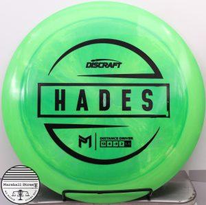 ESP Hades, Goobered Thrower
