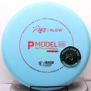 Glow Base Grip P Model US