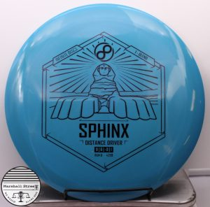 I-Blend Sphinx