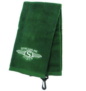 Streamline Tri-Fold Towel