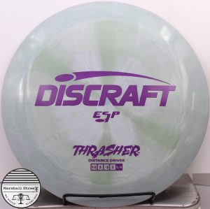 ESP Thrasher, Goobered Thrower