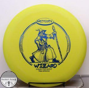 Wizard, LightWeight