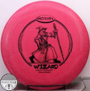 Hemp Wizard, LightWeight