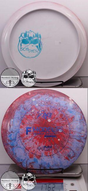 DuraFlex F Mdl US 508 RB Pour