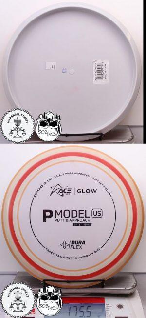 Glow DuraFlex P Mdl US 508 41
