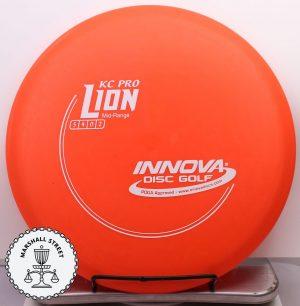Pro KC Lion