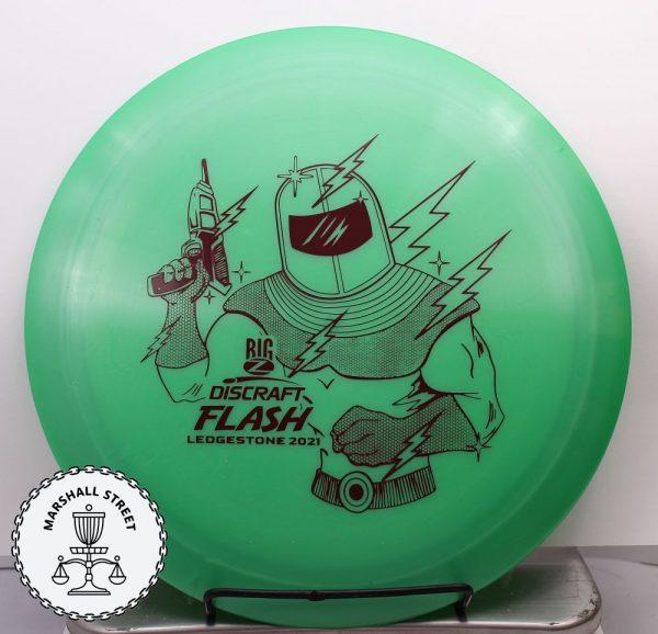 Big Z Flash, '21 LIO