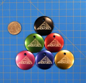 Axiom Metal Micro Mini