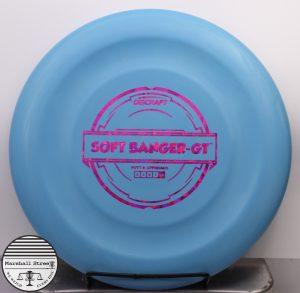 Putter Line Soft Banger GT