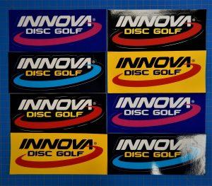 Innova Sticker