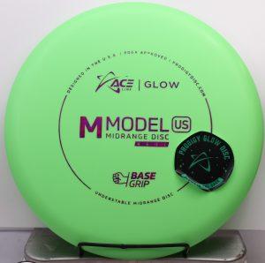 Glow Base Grip M Model US