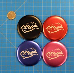 MVP Metal Mini, Small