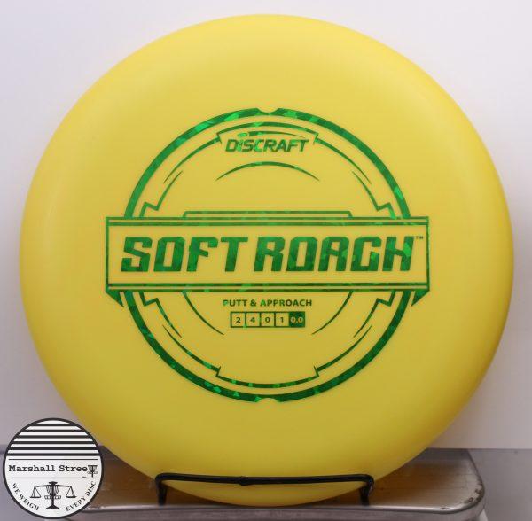 Putter Line Soft Roach