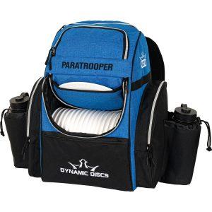 DD Paratrooper Backpack Bag
