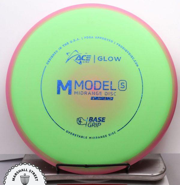 Glow Base Grip M Model S